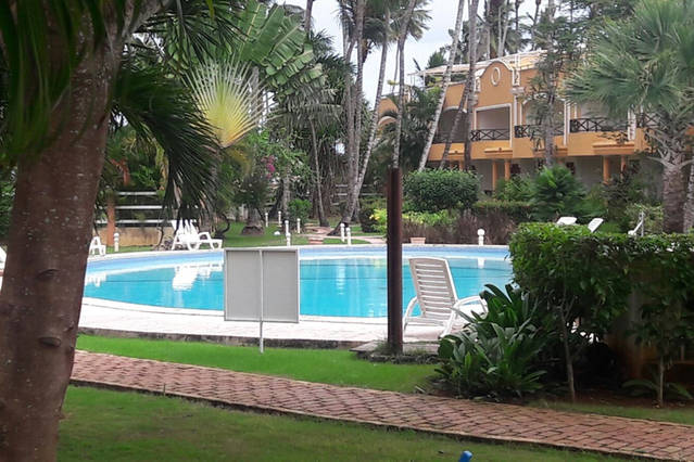 Le bois flotté - Appartement Don Cesar - Las Terrenas - Vente ...