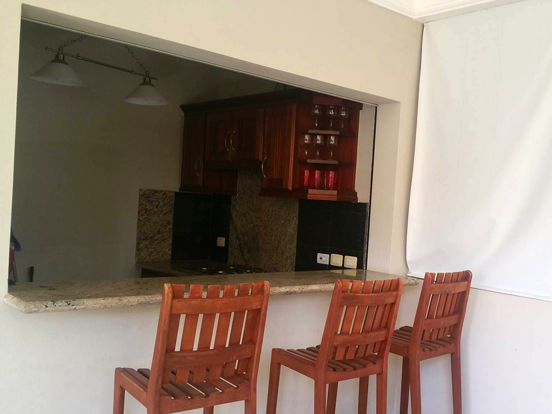 Appartement casa niza en location las terrenas 5 vente for Appartement en location