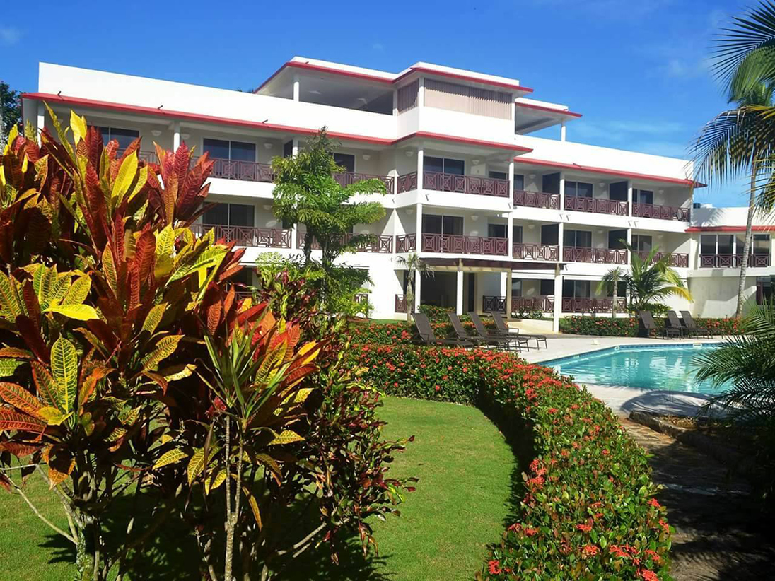 Appartement casa niza en location las terrenas 6 vente for Appartement en location