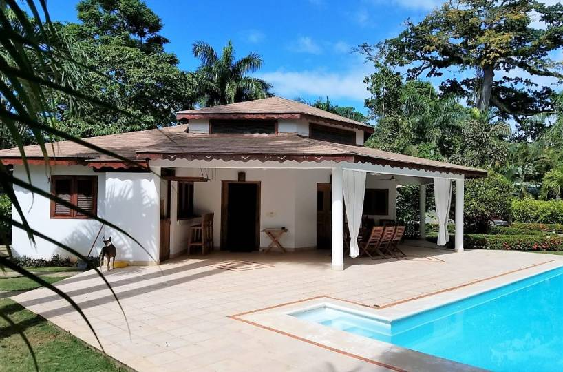 for sale beautifull villa playa bonita